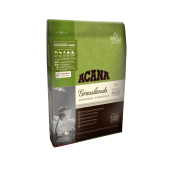 Acana Grasslands Dog 13kg