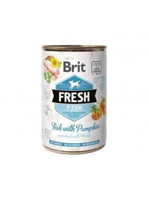 Brit Fresch Rybą z Dynią (Default)