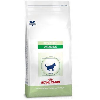 ROYAL CANIN CAT PEDIATRIC WEANING 2kg