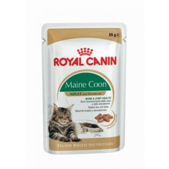 ROYAL CANIN MAINE COON WET 85g