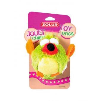 Zolux Birdy Piou - seledynowy - pluszowy - 13 cm