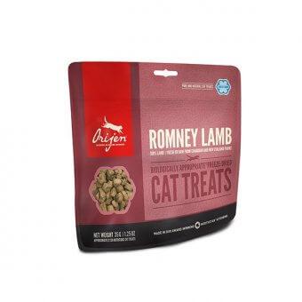 Orijen Fd Treat Lamb Cat 35g
