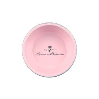 """Trixie Miska ceramiczna dla psa """"Princess""""- 0,45 l/o 16cm - różowa"""