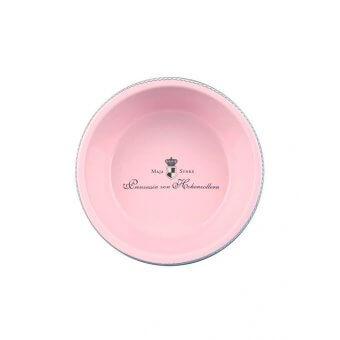 """Trixie Miska ceramiczna dla psa """"Princess""""-  0.18 l/o 12 cm - różowa"""