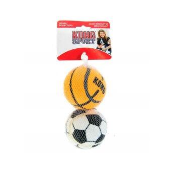 "KONG Sport Balls ""L"" x 2 sztuki"