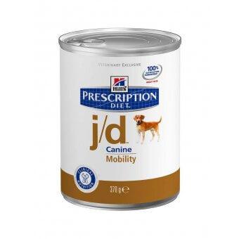 Hill's Prescription Diet J/D 370g