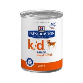 Hill's Prescription Diet K/D 370g