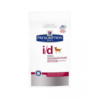 Hill's Prescription Diet I/D 5kg