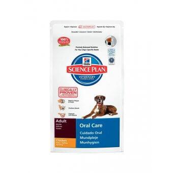Hill's Science Plan Adult Oral Care Kurczak 5kg