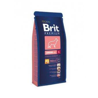 Brit Premium Junior L 3 kg