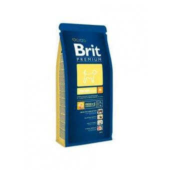 Brit Premium Junior M 15 kg