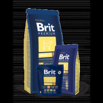 Brit Premium Junior M 1 kg