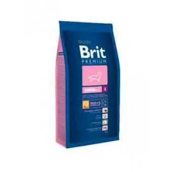 Brit Premium Junior S 1 kg