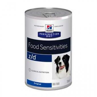 Hill's Prescription Diet Z/D Ultra Allergen Free 370g