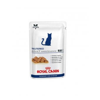 ROYAL CANIN NEUTRED ADULT MAINTENANCE 100g