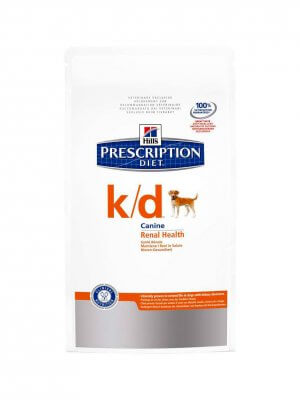 Hill's Prescription Diet K/D 12kg