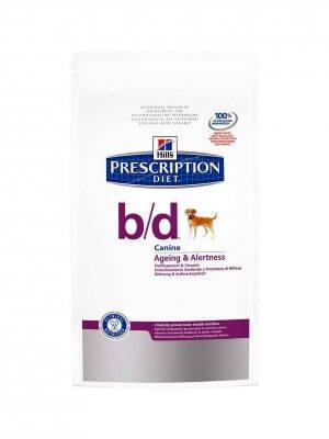 Hill's Prescription Diet B/D 12kg