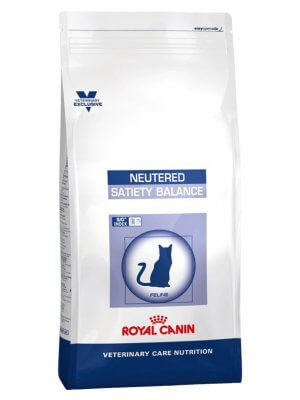ROYAL CANIN NEUTRED SATIETY BALANCE 12 kg