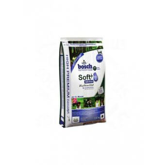 Bosch HPC+ Soft Mini Sarnina i Ziemniak 1 kg