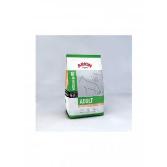 Arion Original Adult Medium Łosoś z Ryżem 12 kg