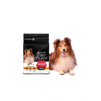 Purina Pro Plan Medium Adult Kurczak 3kg