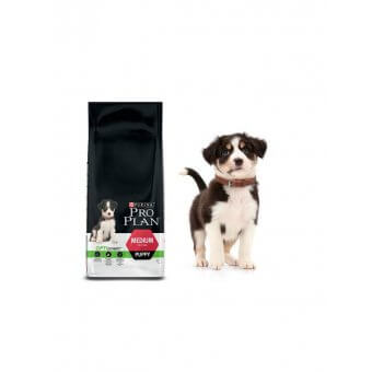 Purina Pro Plan Medium Puppy Kurczak 12kg