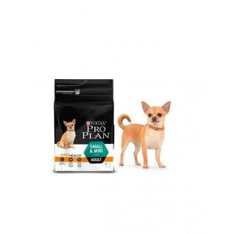 Purina Pro Plan Small & Mini Adult Kurczak 3 kg