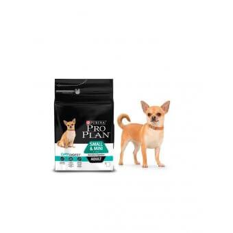 Purina Pro Plan Small & Mini Adult Sensitive Digestion Kurczak 3kg