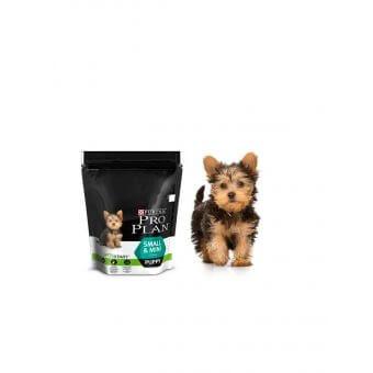 Purina Pro Plan Small & Mini Puppy Kurczak 700g