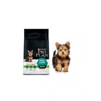 Purina Pro Plan Small & Mini Puppy Kurczak 7kg