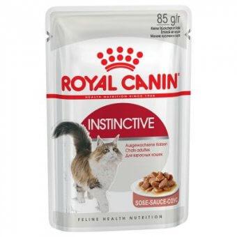 ROYAL CANIN INSTICTIVE W SOSIE 85g