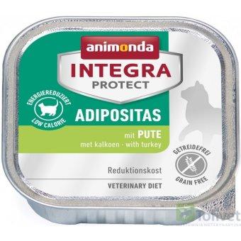 ANIMONDA INTEGRA ADIPOSITAS INDYK 100g