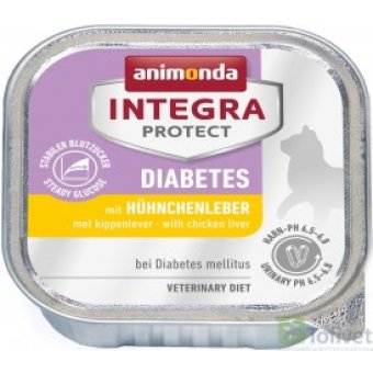 ANIMONDA INTEGRA DIABETIC 100g