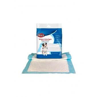 Trixie Pieluchy dla Psa 7 sztuk w opakowaniu : 40-60 cm