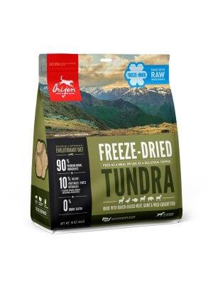 Orijen FDF Tundra 170g