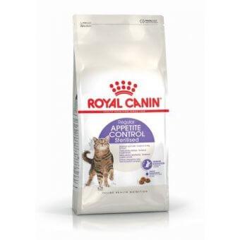 ROYAL CANIN STERILISED APPETITE CONTROL 10 kg