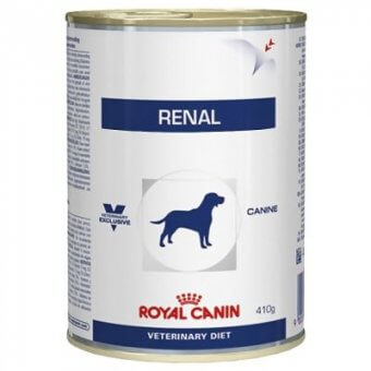 Royal Canin Renal 410g