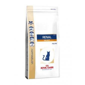 ROYAL CANIN RENAL SELECT 4 kg