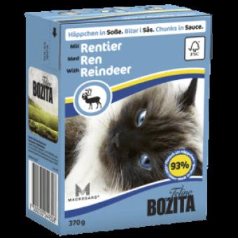 Bozita Renifer 370g