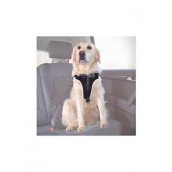 Trixie Szelki Samochodowe dla psa (XL) 80–100 cm/25 mm