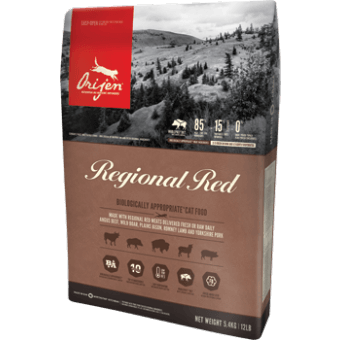 ORIJEN Regional Red Cat 5.4kg