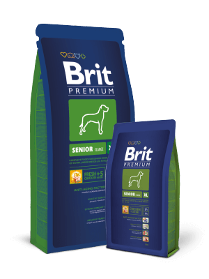 Brit Premium Senior XL 15 kg