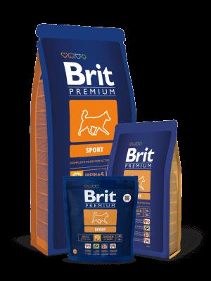 Brit Premium Sport 1 kg
