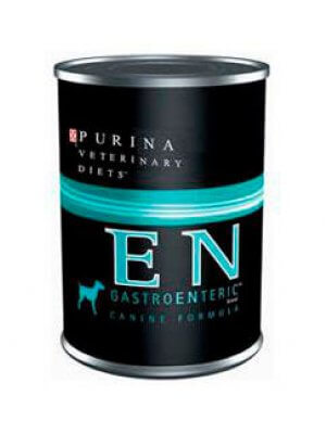 Purina Pro Plan Veterinary Diet's EN Mus Gastrointestinal 400g