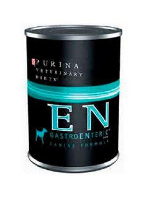 Purina Pro Plan Veterinary Diet's EN Mus Gastrointestinal 400g