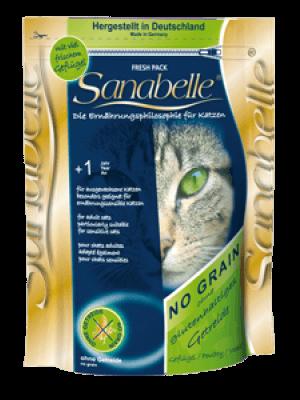 Sanabelle No Grain Snacks 20g