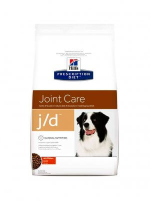 Hill's Prescription Diet J/D 5kg