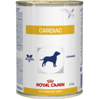 Royal Canin Cardiac 410g