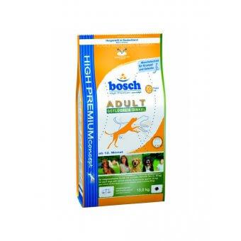 Bosch HPC Adult Drób i Orkisz 15 kg