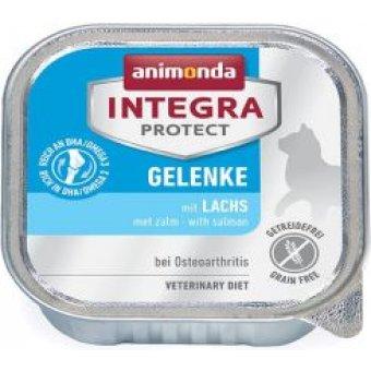ANIMONDA INTEGRA GELENKE ŁOSOŚ 100g